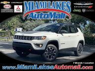 2020 Jeep Compass Trailhawk Miami Lakes FL