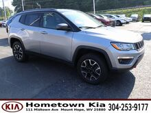 2020_Jeep_Compass_Trailhawk_ Mount Hope WV