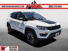 2020_Jeep_Compass_Trailhawk_ Pampa TX