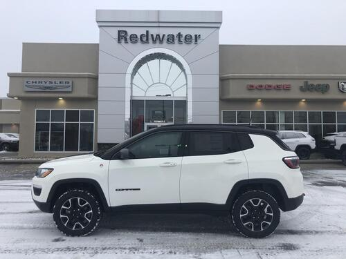 2020_Jeep_Compass_Trailhawk_ Redwater AB