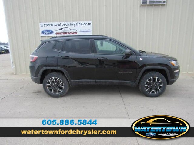 2020 Jeep Compass Trailhawk Watertown SD