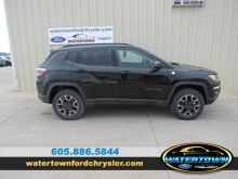 2020_Jeep_Compass_Trailhawk_ Watertown SD