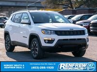 Jeep Compass Upland Edition 2020