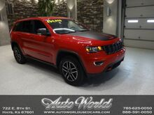 2020_Jeep_GR CHEROKEE TRAILHAWK 4X4__ Hays KS