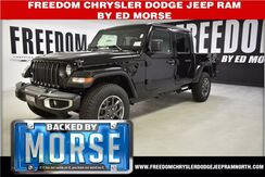 2020_Jeep_Gladiator_Altitude_ Delray Beach FL