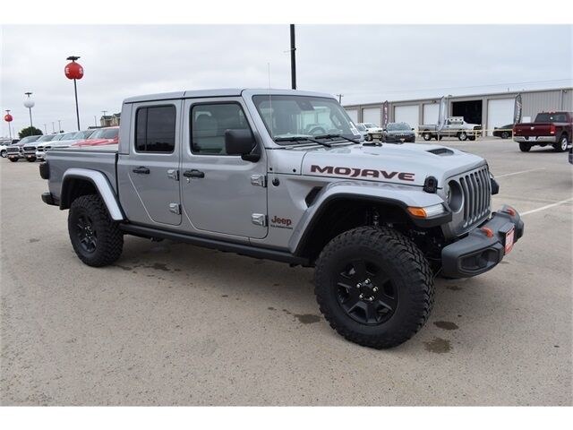 2020 Jeep Gladiator MOJAVE 4X4 Andrews TX