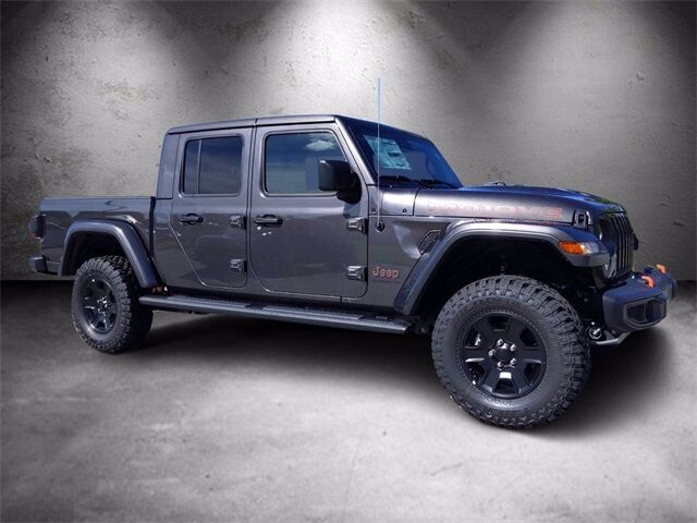 2020 Jeep Gladiator MOJAVE 4X4 Lake Wales FL
