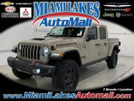 2020 Jeep Gladiator Mojave Miami Lakes FL