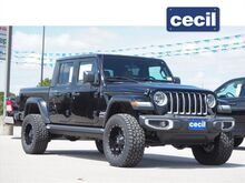 2020_Jeep_Gladiator_North Edition_  TX