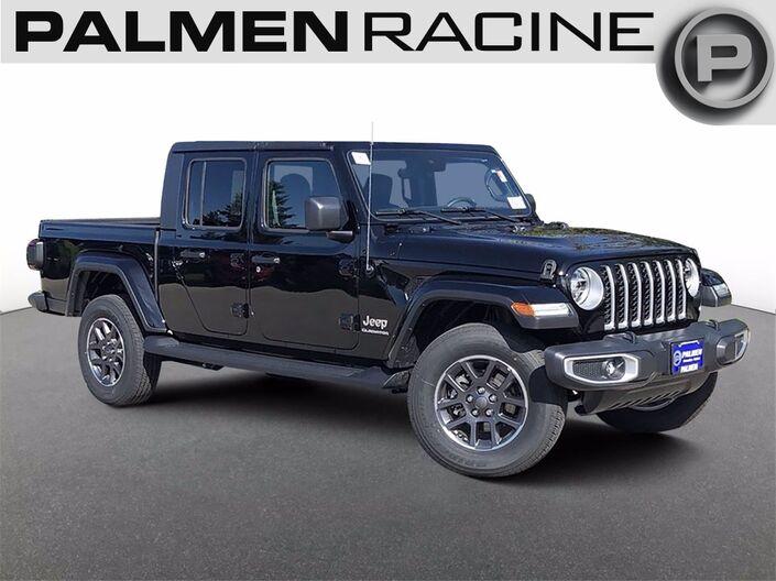 2020 Jeep Gladiator OVERLAND 4X4 Racine WI