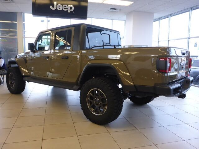 2020 Jeep Gladiator OVERLAND 4X4 Knoxville TN