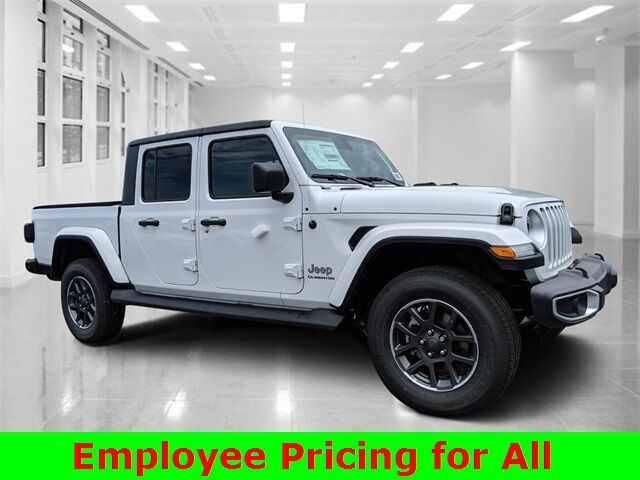 2020 Jeep Gladiator OVERLAND 4X4 Winter Haven FL