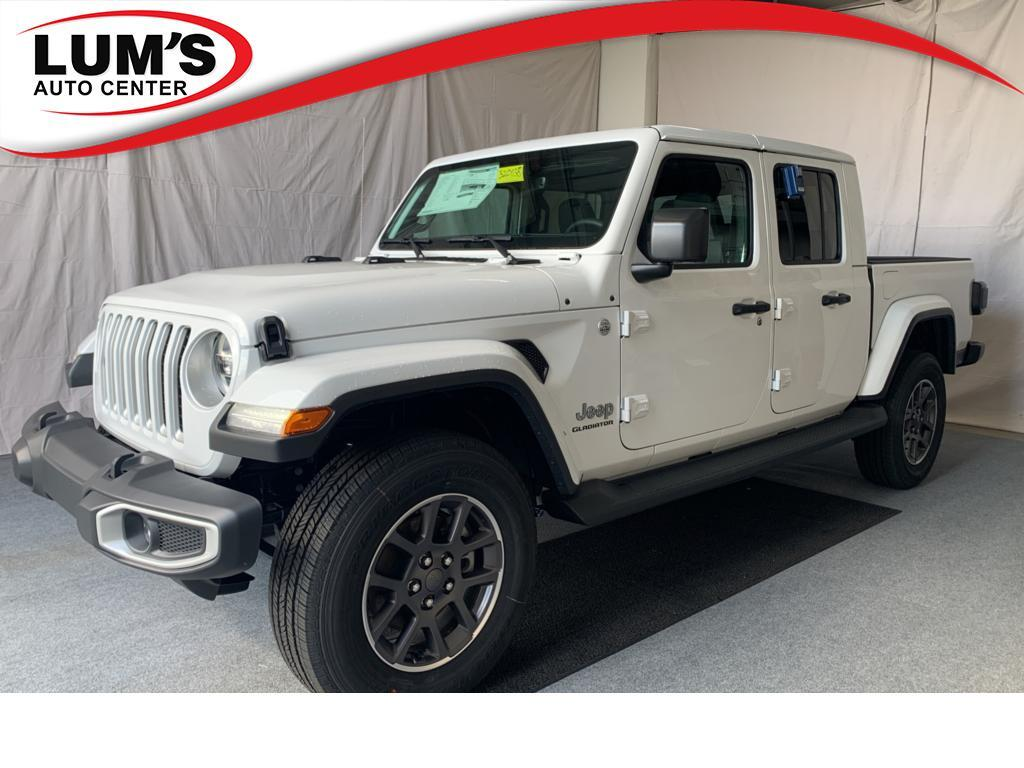 2020 Jeep Gladiator OVERLAND 4X4 Warrenton OR