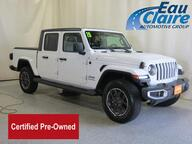 2020 Jeep Gladiator Overland 4x4 Eau Claire WI