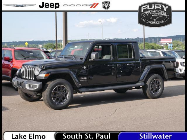 2020 Jeep Gladiator Overland 4x4 St. Paul MN