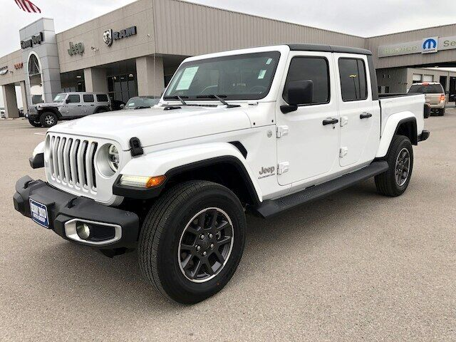 2020 Jeep Gladiator Overland Gonzales TX