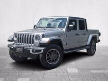 2020_Jeep_Gladiator_Overland_ San Antonio TX