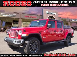 2020_Jeep_Gladiator_Overland_ Phoenix AZ
