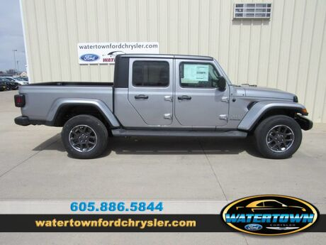 2020 Jeep Gladiator Overland Watertown SD