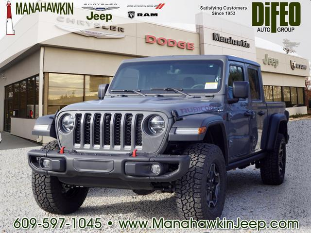 2020 Jeep Gladiator RUBICON 4X4 Manahawkin NJ
