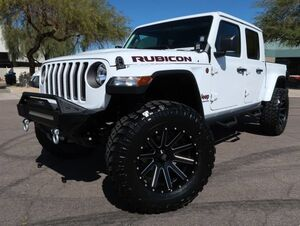 2020_Jeep_Gladiator_Rubicon 4X4_ Scottsdale AZ