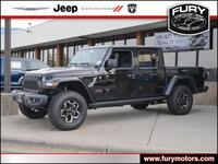 Jeep Gladiator Rubicon 4x4 2020