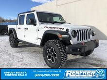 2020_Jeep_Gladiator_Rubicon_ Calgary AB