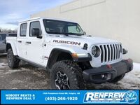 Jeep Gladiator Rubicon 2020