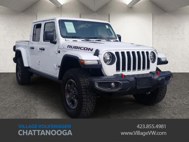 2020 Jeep Gladiator Rubicon Chattanooga TN