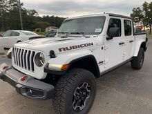 2020_Jeep_Gladiator_Rubicon_ Clinton AR