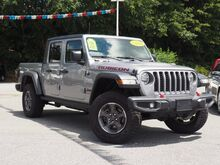 2020_Jeep_Gladiator_Rubicon_ Hickory NC