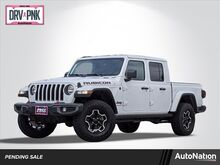 2020_Jeep_Gladiator_Rubicon_ Houston TX