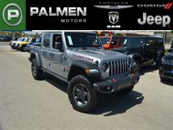 2020 Jeep Gladiator Rubicon Kenosha WI