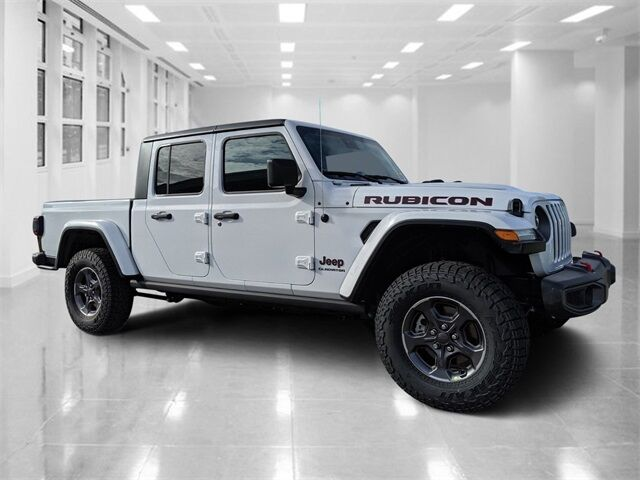 2020 Jeep Gladiator Rubicon Winter Haven FL
