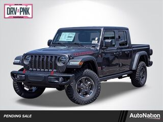 2020_Jeep_Gladiator_Rubicon_ Littleton CO