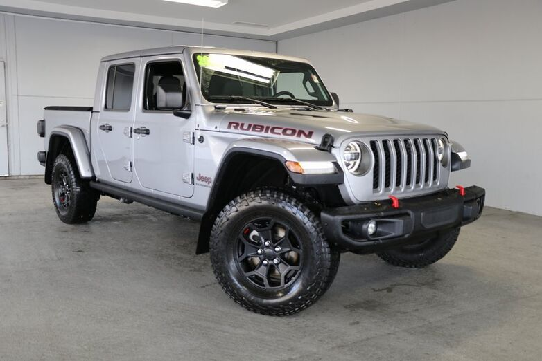 2020 Jeep Gladiator Rubicon Merriam KS