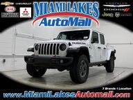 2020 Jeep Gladiator Rubicon Miami Lakes FL