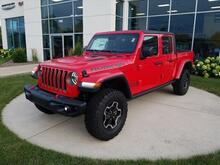 2020_Jeep_Gladiator_Rubicon_ Milwaukee and Slinger WI