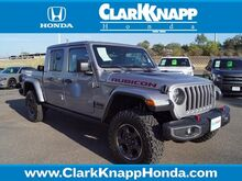 2020_Jeep_Gladiator_Rubicon_ Pharr TX