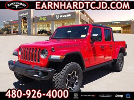 2020_Jeep_Gladiator_Rubicon_ Phoenix AZ