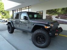 2020_Jeep_Gladiator_Rubicon_ Raleigh NC