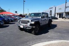 2020_Jeep_Gladiator_Rubicon_ Rio Grande City TX