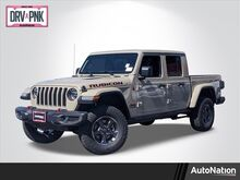 2020_Jeep_Gladiator_Rubicon_ Roseville CA