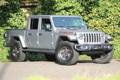 2020_Jeep_Gladiator_Rubicon_ Salem OR
