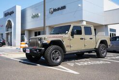 2020_Jeep_Gladiator_Rubicon_ Weslaco TX