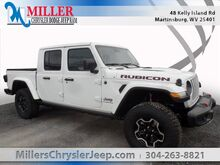 2020_Jeep_Gladiator_Rubicon_ Martinsburg