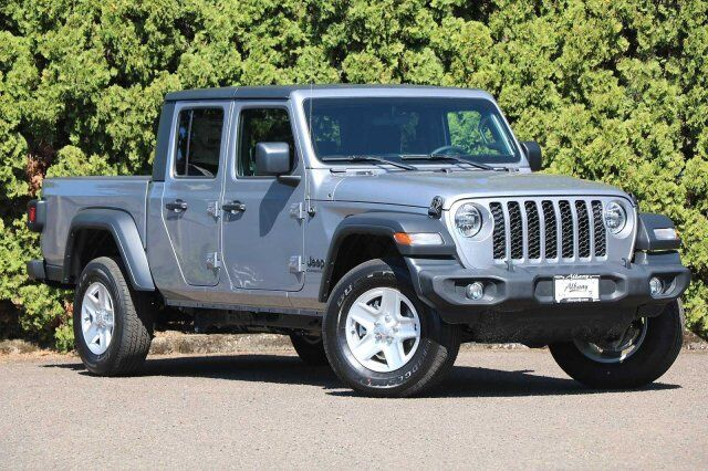 2020 Jeep Gladiator SPORT S 4X4 Albany OR