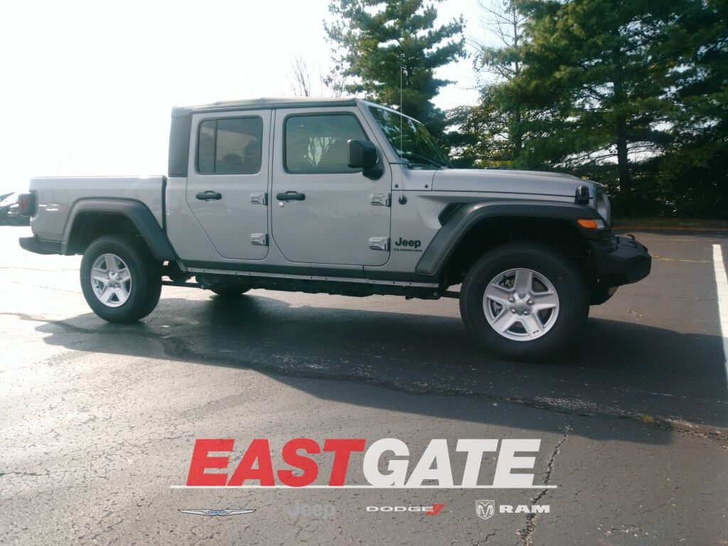2020 Jeep Gladiator SPORT S 4X4 Indianapolis IN