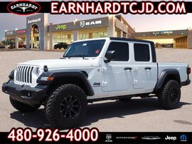 2020_Jeep_Gladiator_SPORT S 4X4_ Phoenix AZ