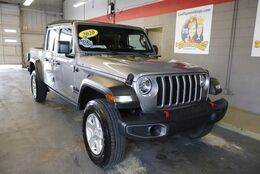 Used Jeep Gladiator Davenport Fl